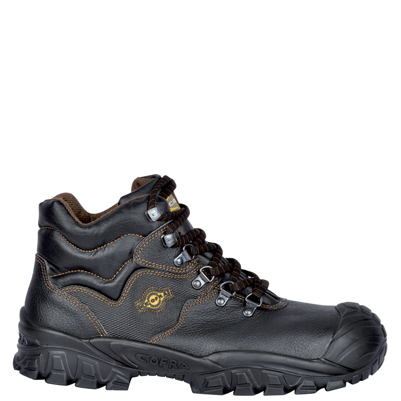 Voordelige Werkschoenen.Cofra Techno Reno S3 Werkschoenen Online Voordelig Bestellen