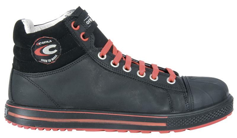 Voordelige Werkschoenen.Cofra Steal S3 Werkschoenen Online Voordelig Bestellen